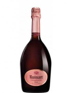 Ruinart brut rosé