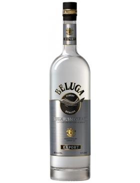 Beluga Noble - Spiritueux Vodka
