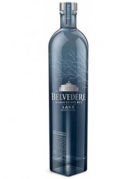 Belvedere Lake Bartezek - Spiritueux Vodka