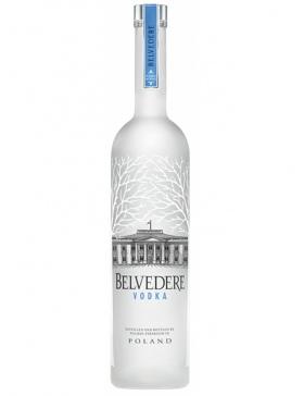 Belvedere Vodka - Spiritueux Vodka