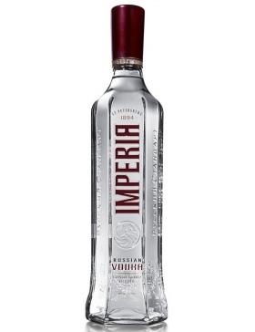 Russian Standard Imperia - Spiritueux Vodka