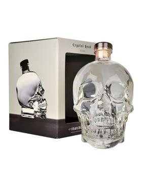 Crystal Head Vodka - Spiritueux Vodka
