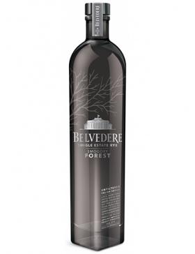 Belvedere Smogory Forest - Spiritueux Vodka
