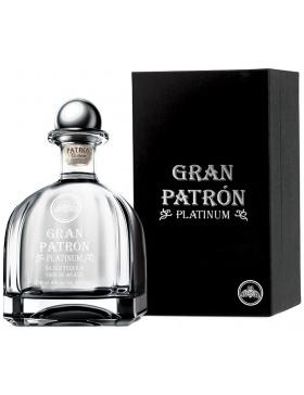 Gran Patron Tequila Platinum