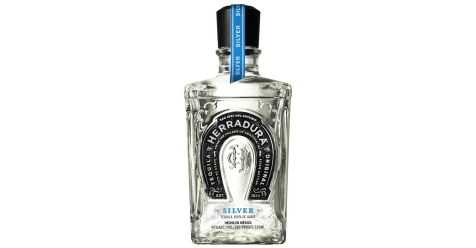 Herradura Tequila Silver - Plata