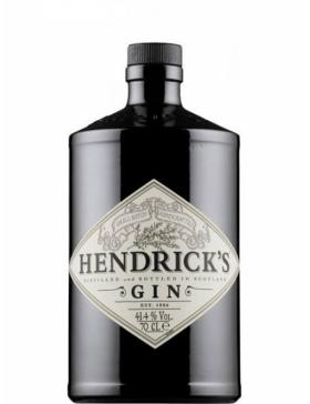 Hendrick's Gin - Spiritueux Gin