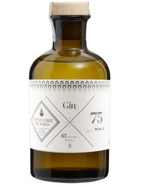 Gin Batch 1 - Spiritueux Gin