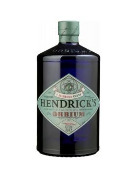 Hendrick's Orbium - Spiritueux Gin