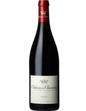 Château de Chamirey - Mercurey - Rouge - 2018 - Vin Mercurey