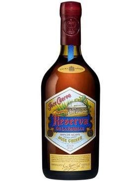 José Cuervo Reserva De La Familia - Spiritueux Tequila