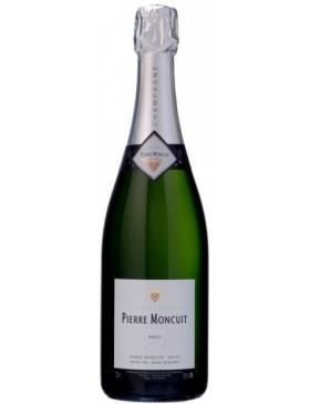 Pierre Moncuit-Delos Grand Cru – Brut - Champagne AOC Pierre Moncuit