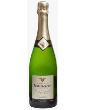 Pierre Moncuit Hugues de Coulmet Brut - Champagne AOC Pierre Moncuit