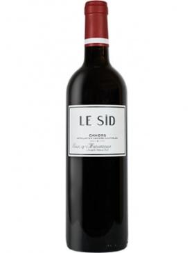 Domaine Cosse & Maisonneuve Le Sid 2014 - Vin Cahors AOC