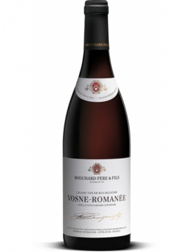 Bouchard Père & Fils - Vosne-Romanée - Rouge - 2018