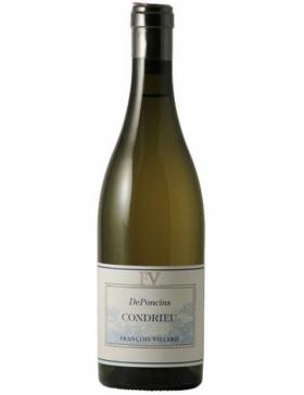 François Villard Condrieu Deponcins - Vin Condrieu