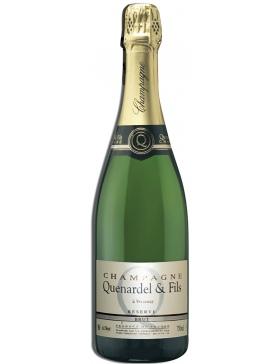 Champagne Quenardel & Fils - Réserve Brut