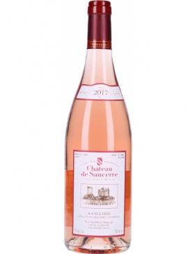 Château de Sancerre - Rosé - 2019 - Vin Sancerre