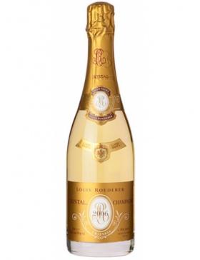 Roederer Cristal Brut 2009 - Champagne AOC Roederer