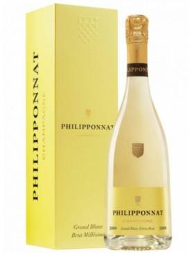 Philipponnat Grand Blanc Millésime 2010 - Champagne AOC Philipponnat