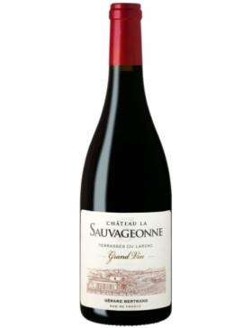 Gérard Bertrand - Chateau-la-Sauvageonne - Grand Vin - 2017
