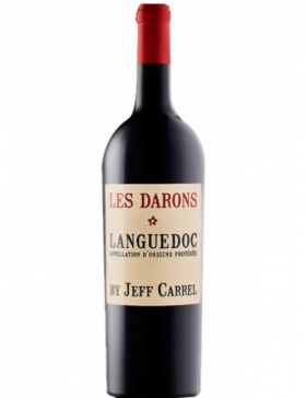 Les Darons - By Jeff Carrel - NV - Vin Languedoc-Roussillon