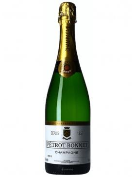 Pétrot-Bonnet Brut - Champagne AOC Pétrot - Bonnet