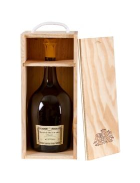Régnard - Chablis Grand Régnard Magnum 2019 - Caisse Bois - Vin Chablis