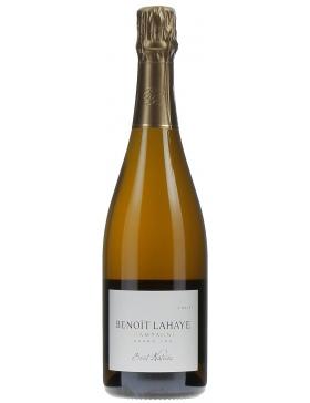 Benoit Lahaye - Brut Nature - Champagne AOC Benoît Lahaye