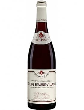 Bouchard Père & Fils - Côtes de Beaune Villages - 2017 - Vin Côte de Beaune