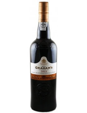 Porto Graham's Late Bottled Vintage - 2015