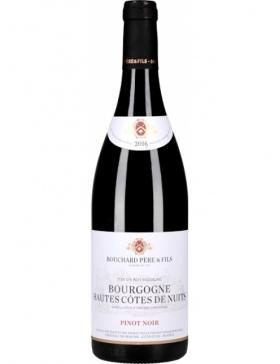 Bouchard Père & Fils - Hautes Côtes de Nuits - Rouge - 2016 - Vin Hautes-Côtes de Nuits