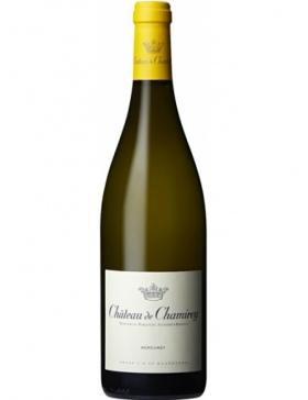 Château de Chamirey - Mercurey - Blanc - 2018 - Vin Mercurey