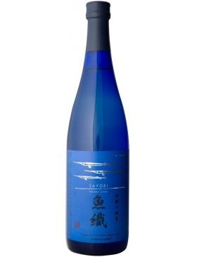 Sake Sayori Nakadori Junmai - Spiritueux Saké