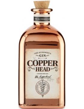 Copperhead London Dry Gin - Spiritueux Gin