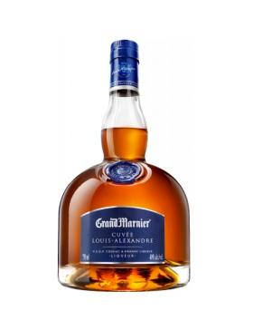 Grand Marnier Cuvée Louis Alexandre - Spiritueux Liqueurs