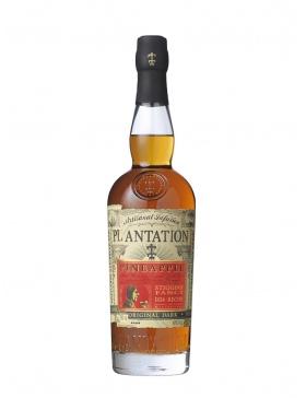 Plantation Rum Pineapple - Spiritueux Caraïbes