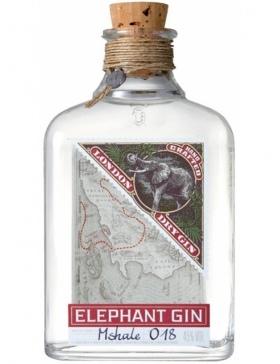 Elephant London Dry Gin - Spiritueux Gin