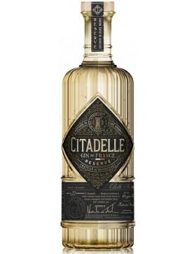 Citadelle Réserve Gin - Spiritueux Gin
