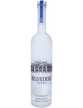 Belvedere Vodka - Magnum - Spiritueux Vodka