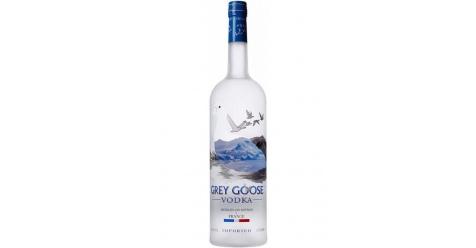 Grey Goose L'original - Magnum