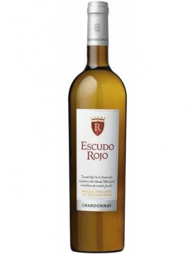 Chardonnay por Escudo Rojo