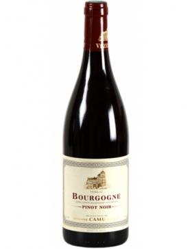 Domaine Camu Frères - Vézelay Pinot noir - 2019