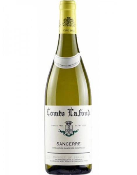 Comte Lafond Sancerre - Blanc - 2019
