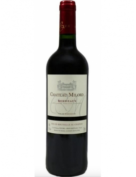 Château Milord - Rouge - 2016
