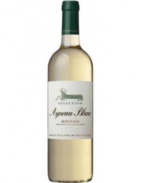 Agneau Blanc - 2019 - Vin Bordeaux AOC