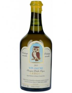 Domaine Amélie Guillot - Vin Jaune - 2014 - Vin Jura