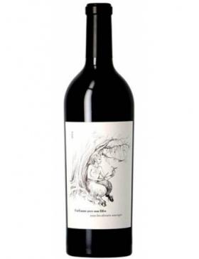 Domaine du Clos des Fées - Faune avec son fifre - Rouge - 2016 - Vin Pyrénées-Orientales VDP