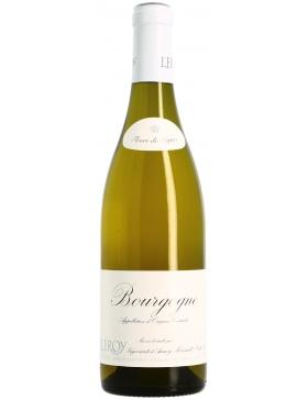 Leroy SA - Fleurs de Vignes - Bourgogne - Blanc - Vin Bourgogne