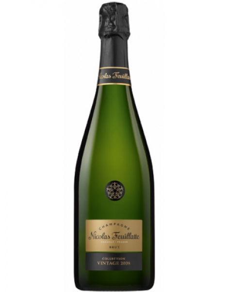 Nicolas Feuillatte Collection Vintage Brut 2009