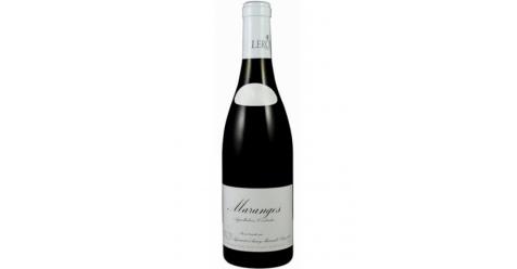 Leroy SA - Maranges - Rouge - 2003